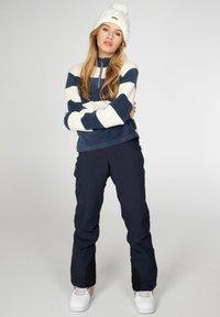 Protest - CASSIE - Fleece jumper - atlantic - 1