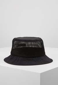 Obey Clothing - DEPOT BUCKET HAT - Hat - black - 2