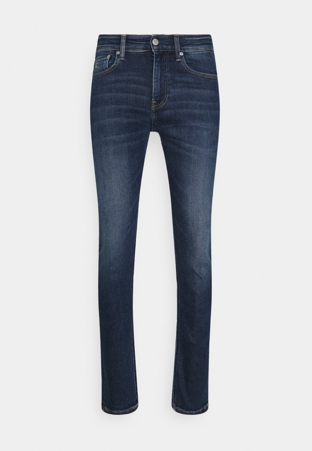 Slim fit jeans - denim medium