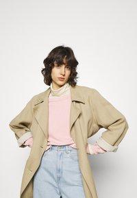 American Vintage - LIFBOO - Sweatshirt - bisou - 4