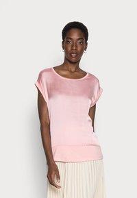 Soyaconcept - THILDE - T-shirt - bas - powder pink - 0