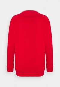 adidas Originals - ESSENTIAL CREW - Sweatshirt - scarlet/white - 1