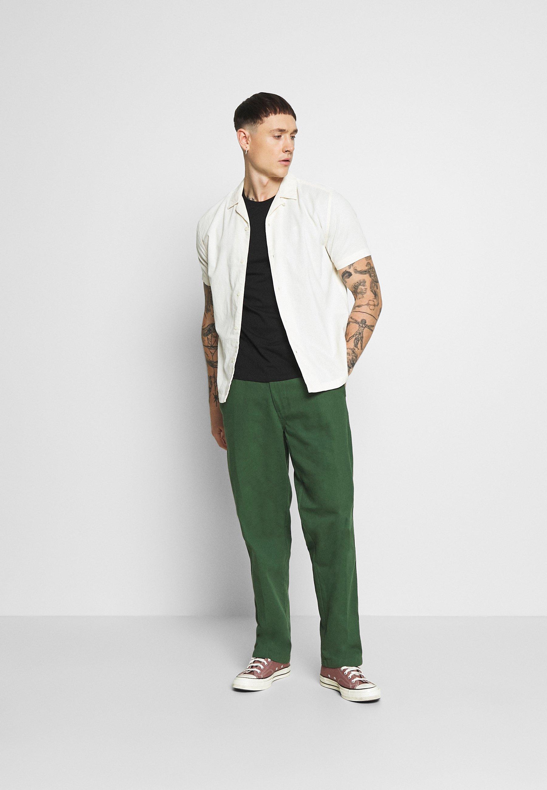 Hombre 2 PACK - Camiseta básica