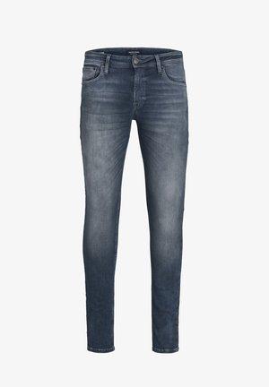 JJILIAM JJORIGINAL JOS - Jeans Skinny Fit - grey denim