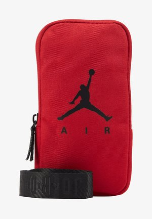 AIR LANYARD POUCH - Wallet - gym red