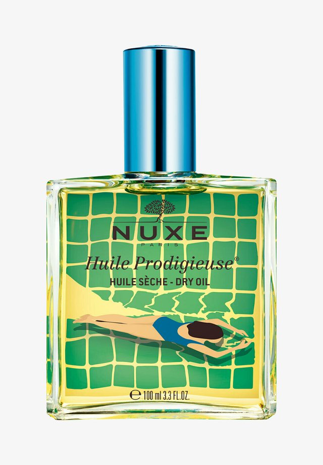 HUILE PRODIGIEUSE BLUE 100ML - LIMITED EDITION - Body oil - -