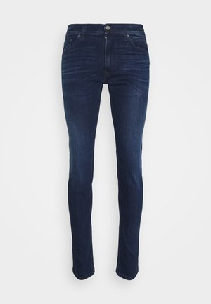 JONDRILL - Jeans Skinny Fit - medium blue