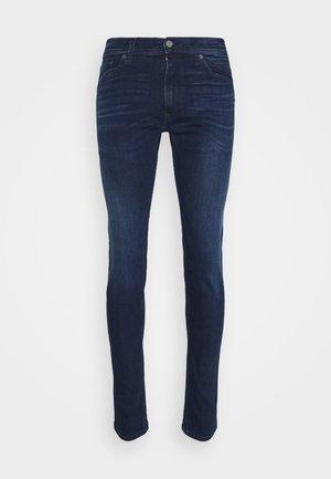 JONDRILL - Jeans Skinny Fit - medium blue