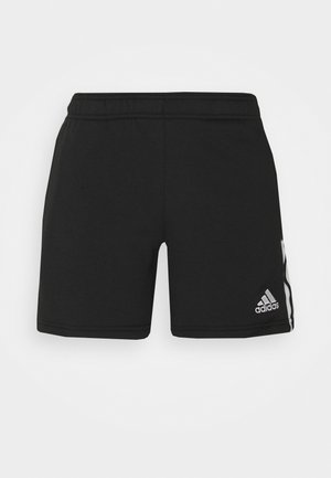 TIRO - Sports shorts - black