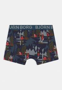 Björn Borg - WINTER WONDERLAND SAMMY 3  PACK - Pants - night sky - 1