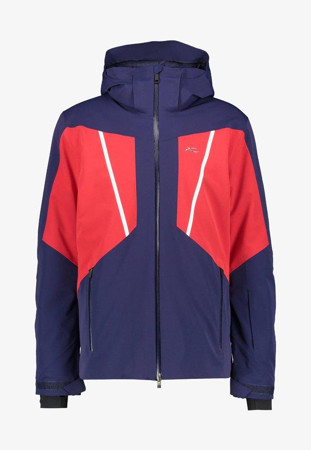 SKY - Ski jacket - blue