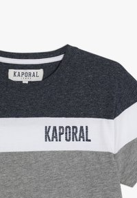 Kaporal - Camiseta estampada - grey - 4