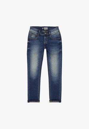 TOKYO - Jeans Skinny Fit - dark blue tinted