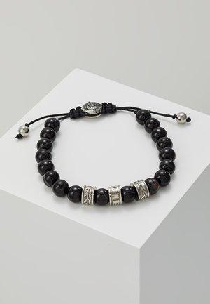BEADS - Armband - silber