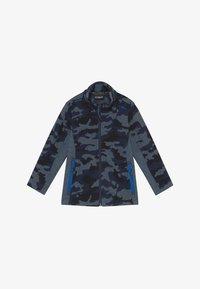 CMP - BOY - Fleece jacket - dark blue - 2