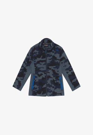 BOY - Fleecetakki - dark blue
