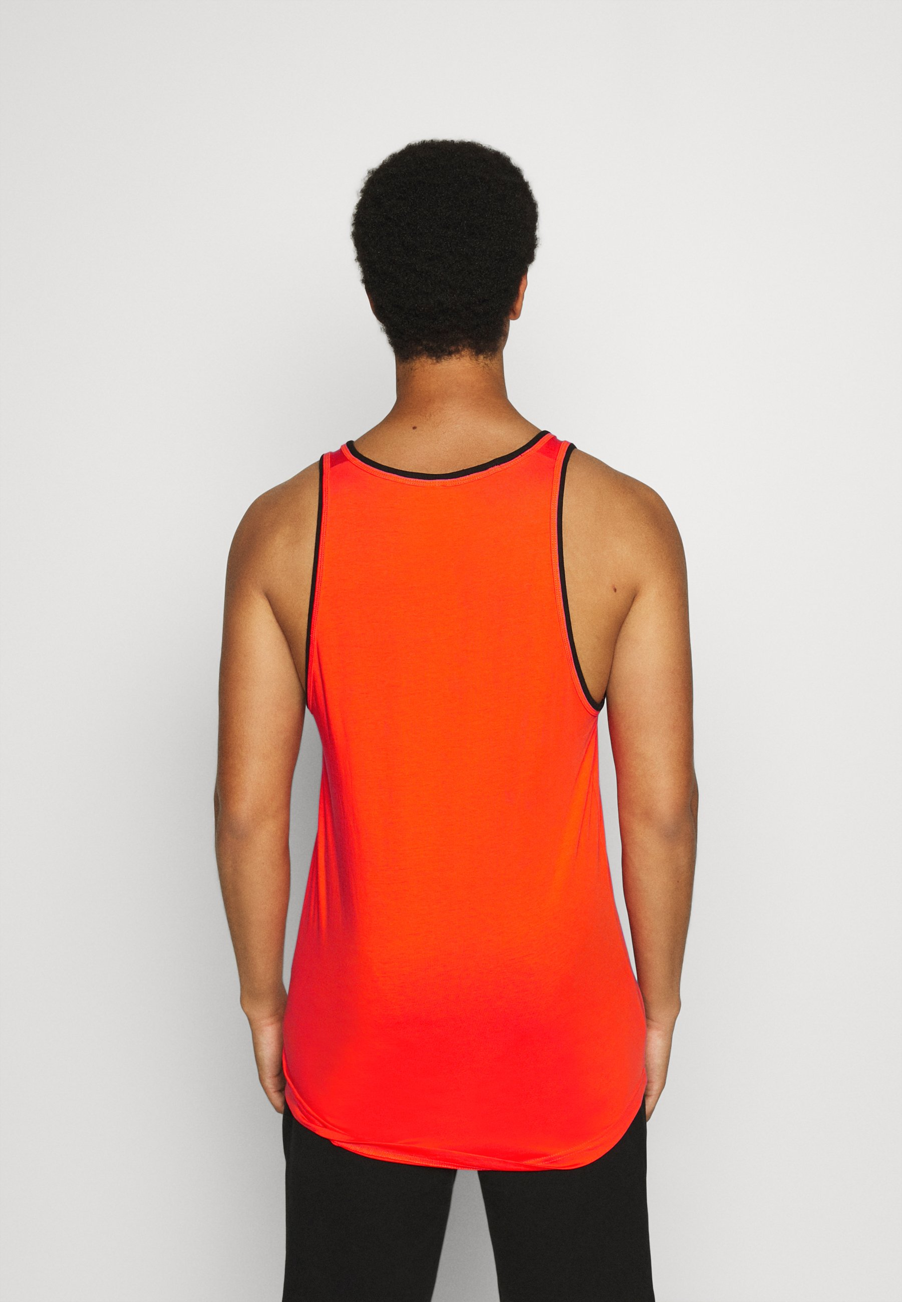 G-Star LASH GR TANK - Top - bright acid 5fhUW