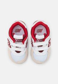 New Balance - IV574NLA UNISEX - Sneakers basse - light beige - 3
