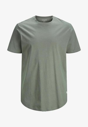 Basic T-shirt - sedona sage