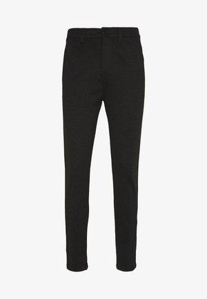 CLUB PANT - Trousers - black