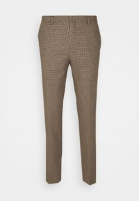 Shelby & Sons - CAITHNESS SUIT - Kostym - tan - 1