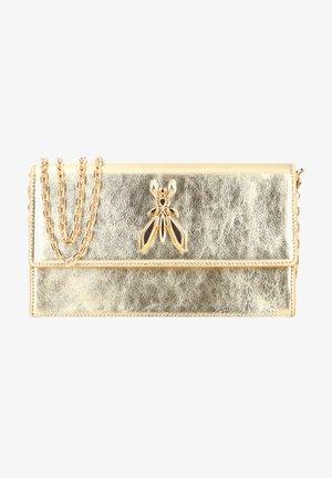 BORSA - Across body bag - platinum