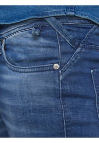 Jack & Jones - JEANS GLENN ROCK BL 894 LID - Slim fit -farkut - blue denim - 5