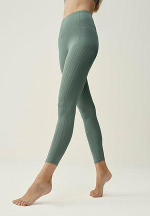 Legging - verde oscuro