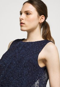 DKNY - OVERLAY - Overall / Jumpsuit /Buksedragter - spring navy - 5