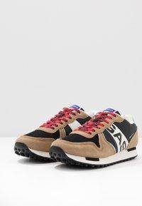 GAS Footwear - PARRIS - Trainers - beige - 2