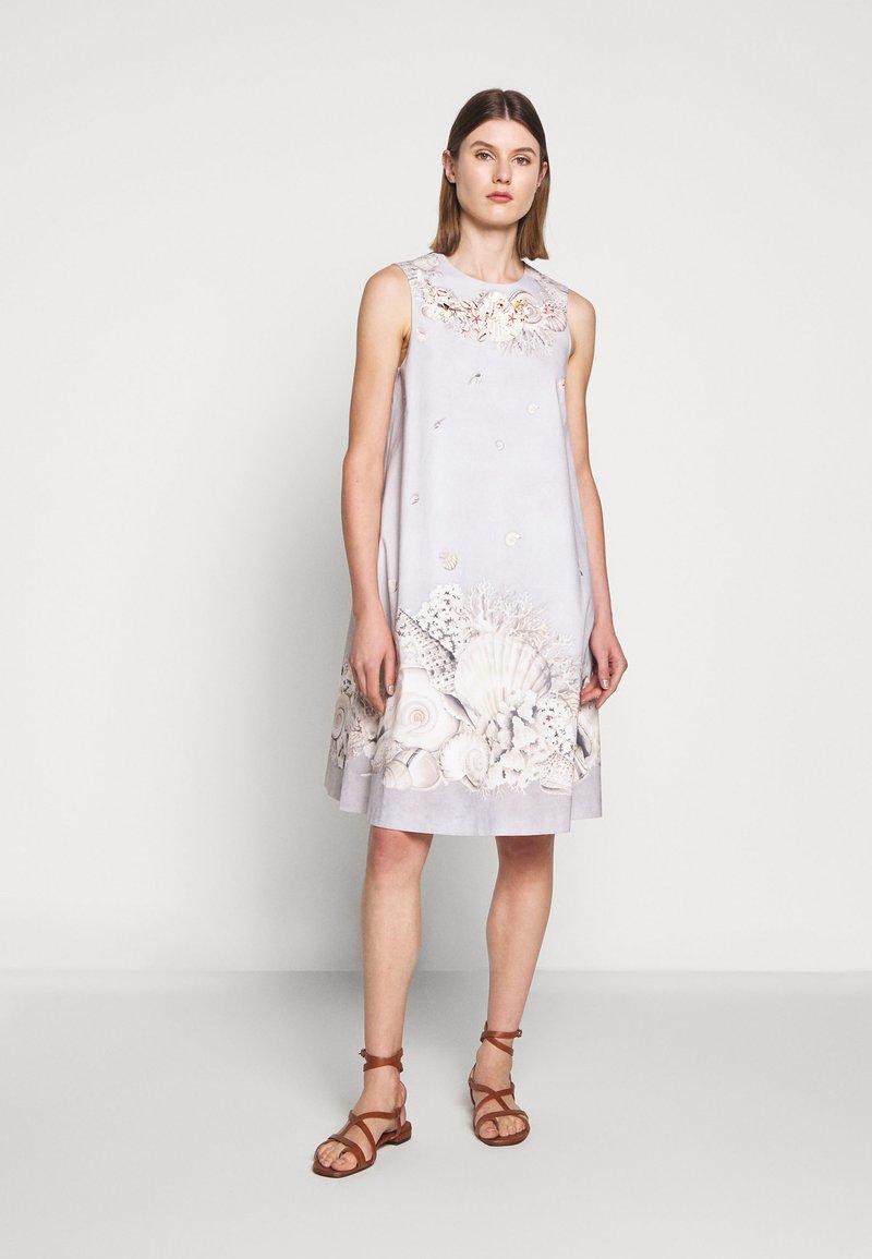 WEEKEND MaxMara - CAIMANO - Korte jurk - sand