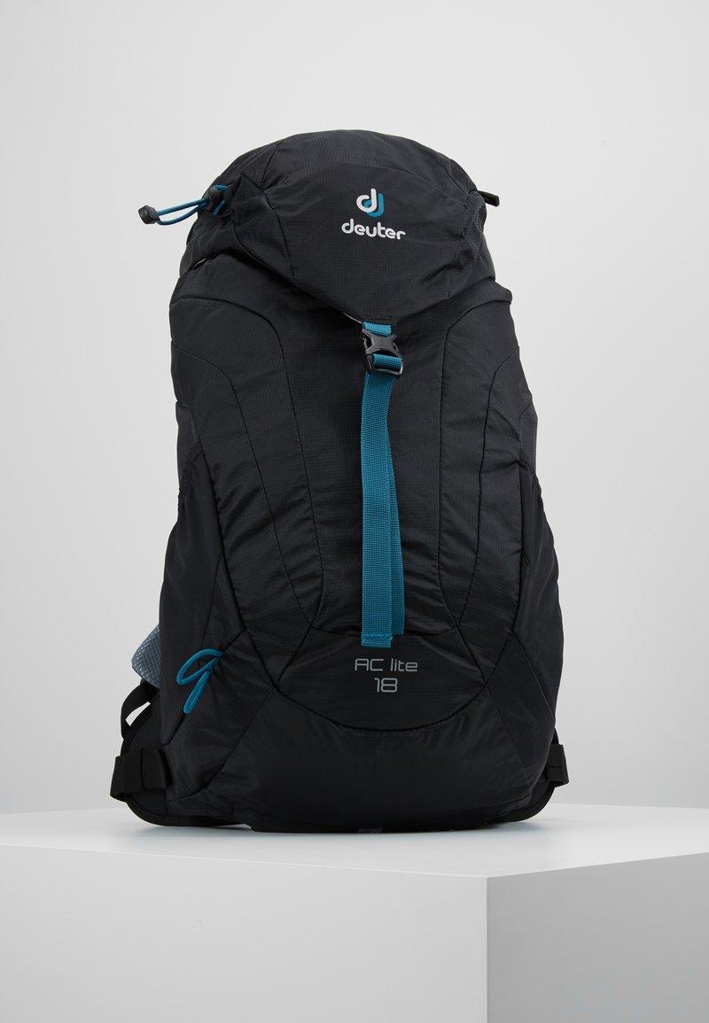 Deuter - AC LITE 18 - Backpack - black