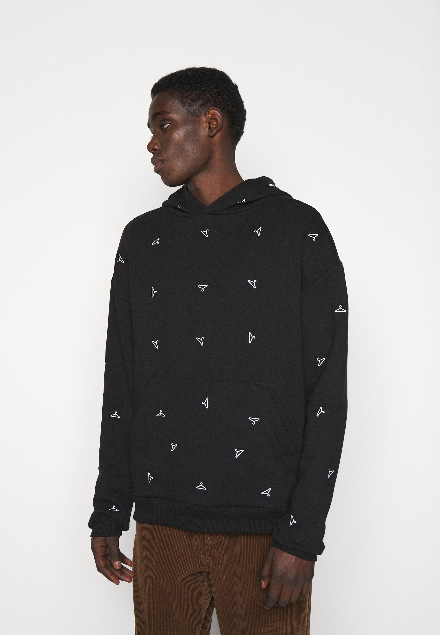 Men RAINBOW HANGER HOODIE - Sweatshirt