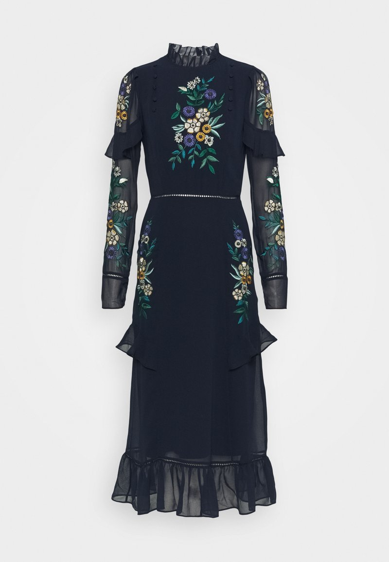 Hope & Ivy Tall - AILWYNN - Cocktail dress / Party dress - dark blue