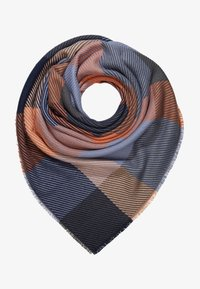 mint&berry - Foulard - dark blue - 1