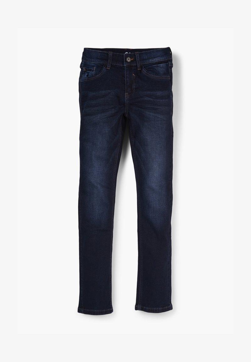 s.Oliver - Slim fit jeans - dark blue