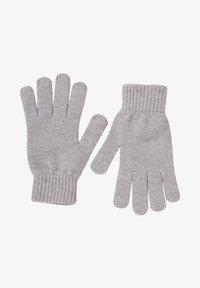 Six - Gloves - grey - 0