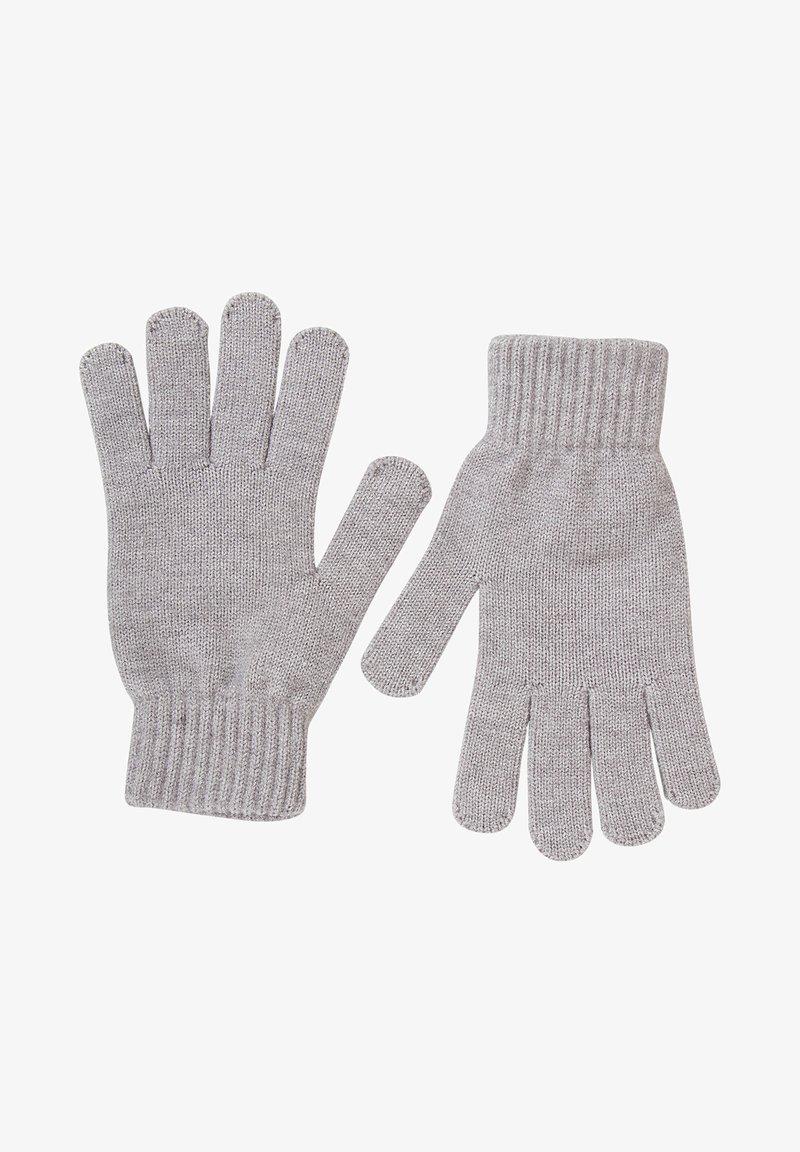 Six - Gloves - grey