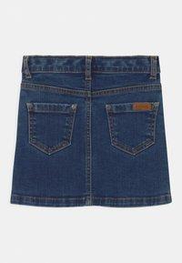 Walkiddy - Minifalda - blue denim - 1