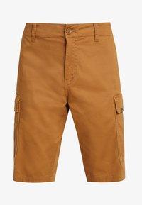 Element - LEGION - Shorts - bronco brown - 4