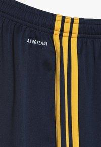 adidas Performance - SPAIN FEF HOME SHORTS - Sports shorts - collegiate navy - 2