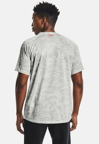 Under Armour - Print T-shirt - white - 2