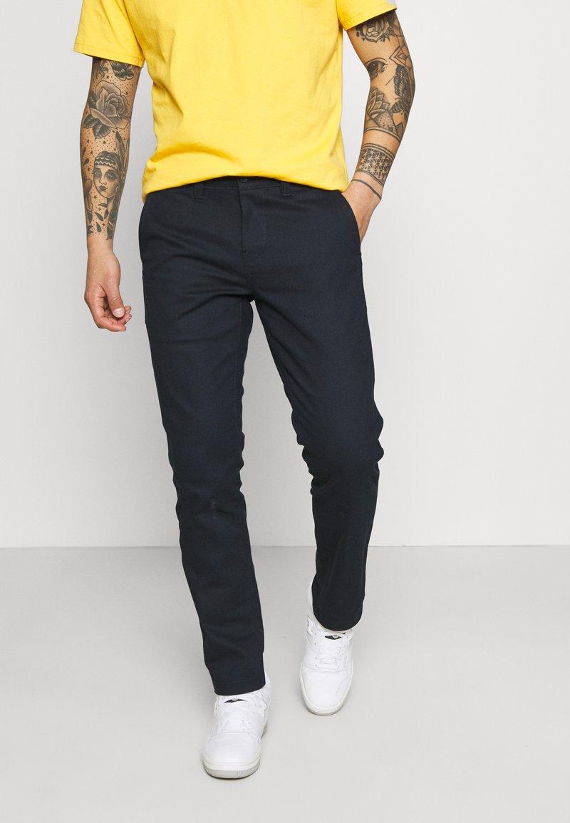 Dickies - SHERBURN - Trousers - dark navy