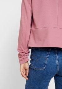 Vero Moda - VMNATALIE - Blazer - mesa rose - 5