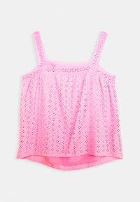Fashion Union Plus - DAWN - Blouse - pink - 4