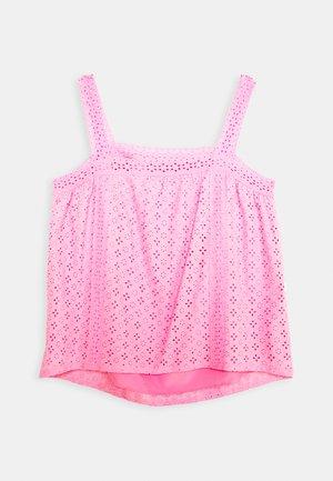DAWN - Blusa - pink