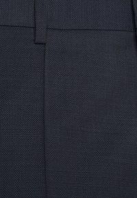 HUGO - HENRY GETLIN SET - Oblek - dark blue - 6