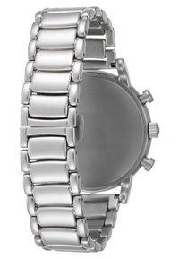 Emporio Armani - LUIGI - Cronografo - silver-coloured - 1