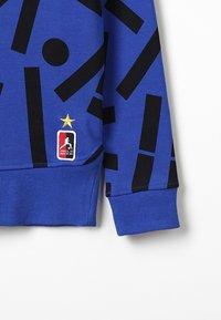 Monta Juniors - COLDEN - Sweatshirt - strong blue - 3
