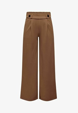 JDYGEGGO NEW LONG  - Trousers - aztec